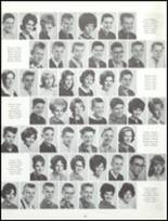 1963 Analy High School Yearbook Page 40 & 41