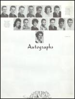1963 Analy High School Yearbook Page 44 & 45