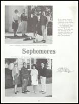 1963 Analy High School Yearbook Page 46 & 47