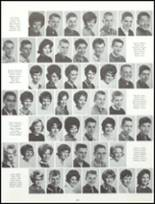 1963 Analy High School Yearbook Page 48 & 49