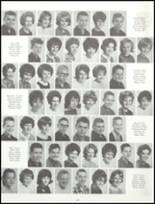1963 Analy High School Yearbook Page 50 & 51