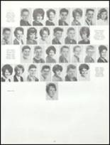 1963 Analy High School Yearbook Page 52 & 53