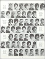 1963 Analy High School Yearbook Page 56 & 57