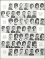 1963 Analy High School Yearbook Page 58 & 59