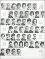 1963 Analy High School Yearbook Page 64 & 65