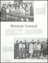 1963 Analy High School Yearbook Page 70 & 71