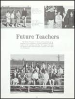 1963 Analy High School Yearbook Page 72 & 73