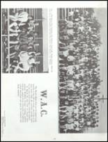 1963 Analy High School Yearbook Page 74 & 75