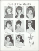 1963 Analy High School Yearbook Page 76 & 77