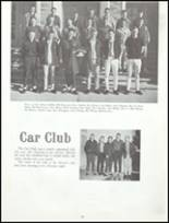 1963 Analy High School Yearbook Page 78 & 79
