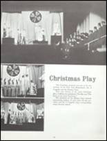 1963 Analy High School Yearbook Page 82 & 83