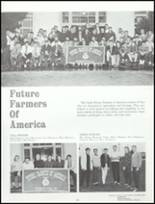 1963 Analy High School Yearbook Page 84 & 85