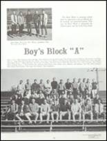 1963 Analy High School Yearbook Page 86 & 87