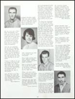 1963 Analy High School Yearbook Page 88 & 89