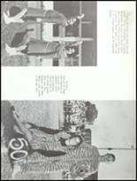 1963 Analy High School Yearbook Page 90 & 91