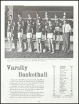 1963 Analy High School Yearbook Page 106 & 107
