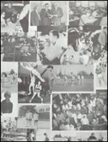 1963 Analy High School Yearbook Page 110 & 111