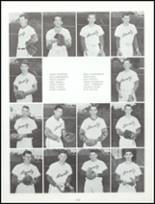 1963 Analy High School Yearbook Page 112 & 113