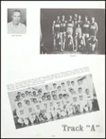 1963 Analy High School Yearbook Page 114 & 115