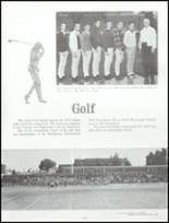 1963 Analy High School Yearbook Page 116 & 117