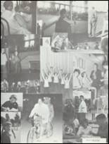 1963 Analy High School Yearbook Page 118 & 119