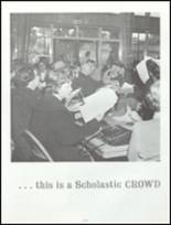 1963 Analy High School Yearbook Page 120 & 121