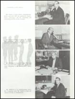 1963 Analy High School Yearbook Page 122 & 123
