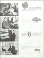 1963 Analy High School Yearbook Page 124 & 125