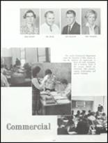 1963 Analy High School Yearbook Page 128 & 129