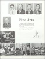 1963 Analy High School Yearbook Page 130 & 131
