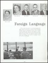 1963 Analy High School Yearbook Page 132 & 133