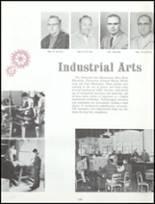 1963 Analy High School Yearbook Page 134 & 135