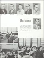 1963 Analy High School Yearbook Page 136 & 137