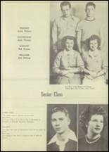 1948 St. Maries High School Yearbook Page 12 & 13