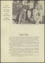 1948 St. Maries High School Yearbook Page 22 & 23