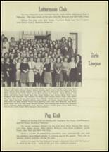 1948 St. Maries High School Yearbook Page 28 & 29