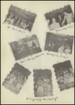 1948 St. Maries High School Yearbook Page 36 & 37