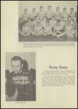 1948 St. Maries High School Yearbook Page 46 & 47