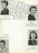 1959 Gillespie Community High School Yearbook Page 30 & 31