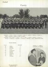 1959 Gillespie Community High School Yearbook Page 60 & 61