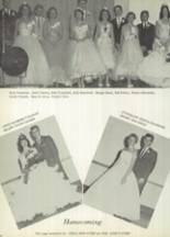 1959 Gillespie Community High School Yearbook Page 72 & 73