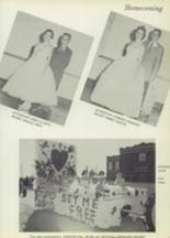 1959 Gillespie Community High School Yearbook Page 74 & 75