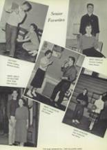 1959 Gillespie Community High School Yearbook Page 78 & 79