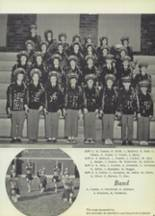 1959 Gillespie Community High School Yearbook Page 90 & 91