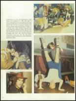 1977 Sprayberry High School Yearbook Page 10 & 11