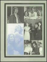 1977 Sprayberry High School Yearbook Page 16 & 17