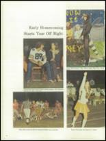 1977 Sprayberry High School Yearbook Page 18 & 19