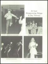 1977 Sprayberry High School Yearbook Page 20 & 21