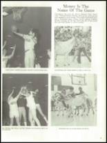 1977 Sprayberry High School Yearbook Page 24 & 25