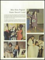 1977 Sprayberry High School Yearbook Page 26 & 27